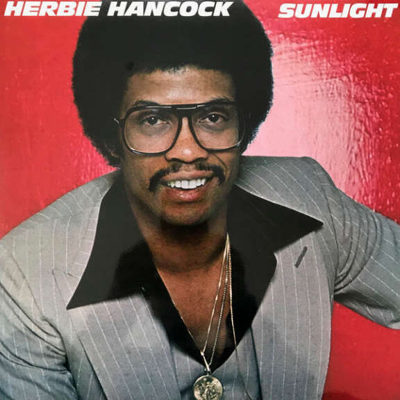 Herbie Hancock Sunlight LP 2017