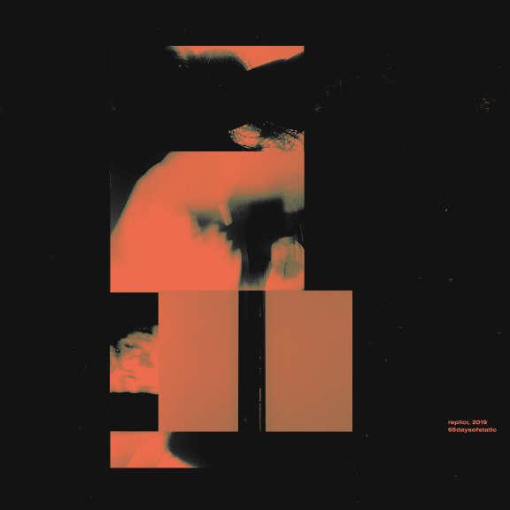 65daysofstatic Replicr,2019 LP 2019