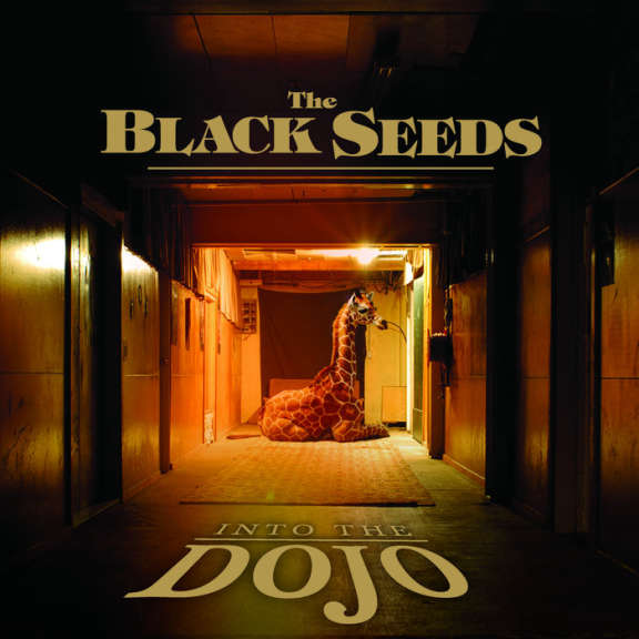 The Black Seeds  Into The Dojo LP 0
