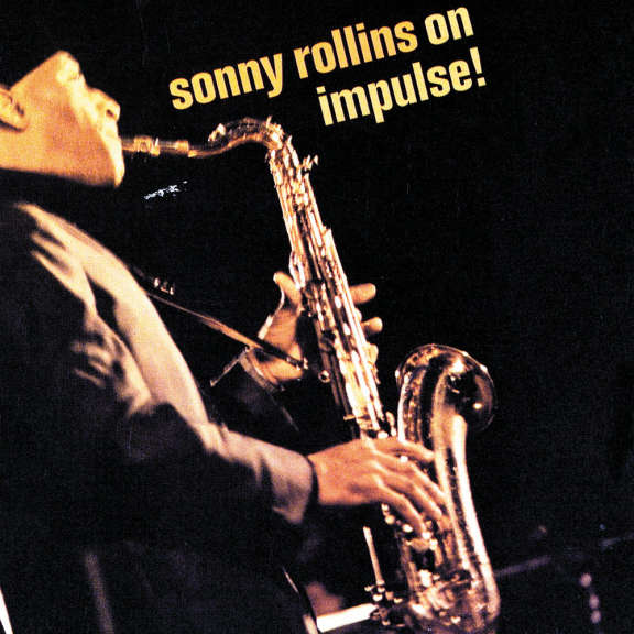 Sonny Rollins On Impulse! LP 2019