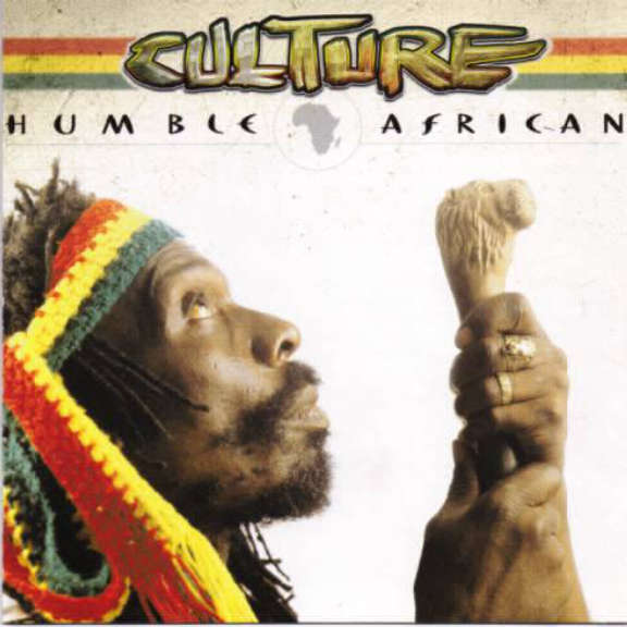 Culture Humble African LP 2019