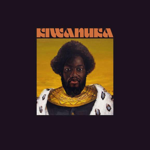Michael Kiwanuka KIWANUKA LP 2019