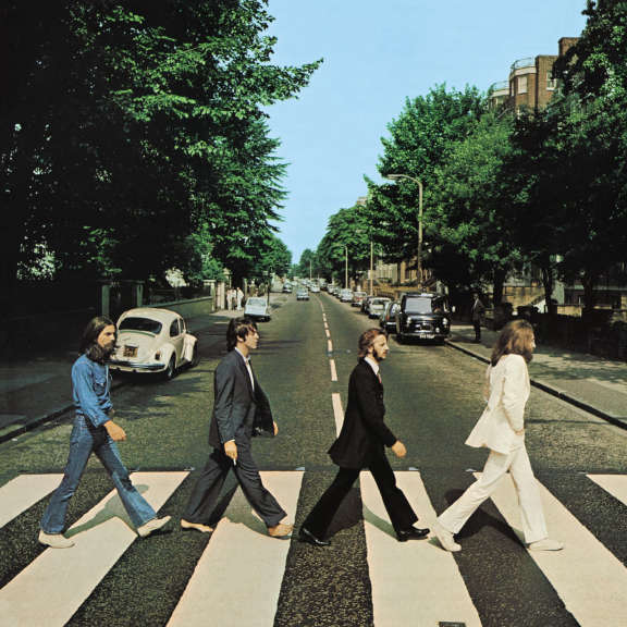 Beatles Abbey road (ANNIVERSARY EDITION) LP 2019