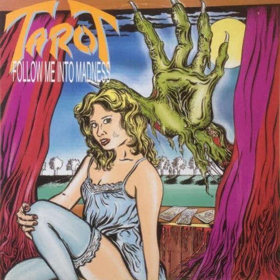 Tarot Follow Me Into Madness (remastered) LP 2019