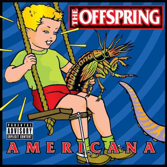 Offspring Americana LP 2019