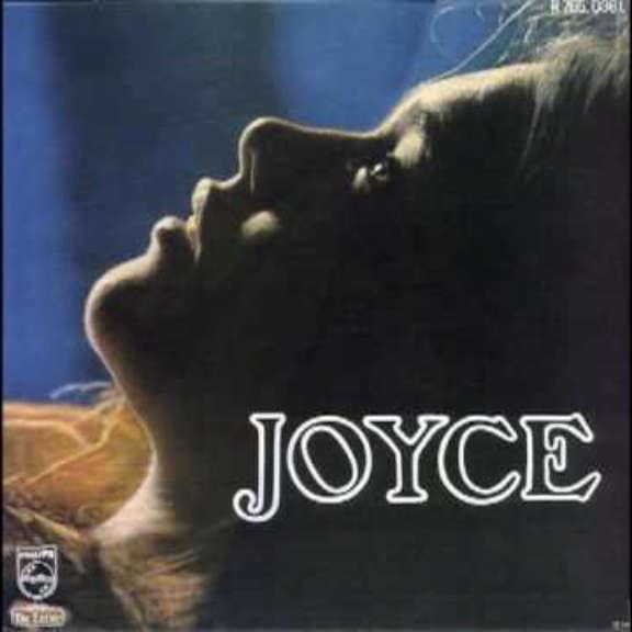 Joyce Joyce LP 2019