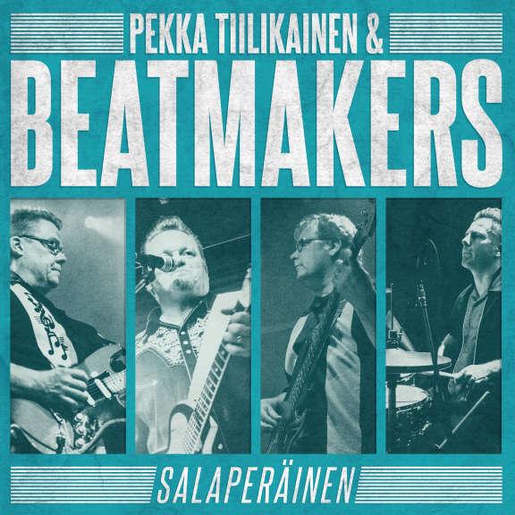 Pekka Tiilikainen & Beatmakers Salaperäinen LP 2019