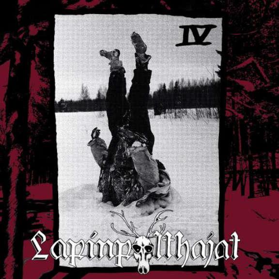 Lapinpolthajat Lauluja Suomesta LP 2019