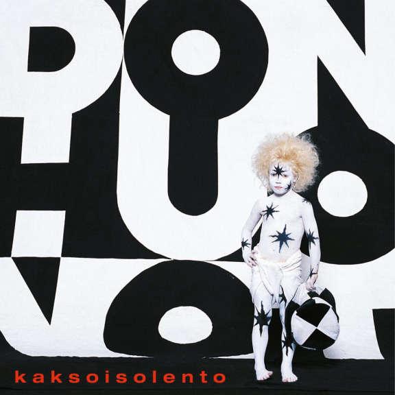 Don Huonot Kaksoisolento LP 2019