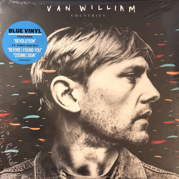 Van William Countries LP 2018