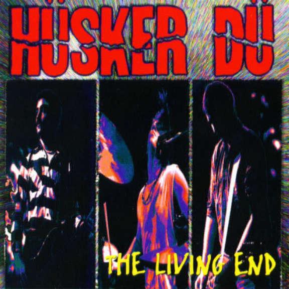 The Living End Husker Du LP 2019