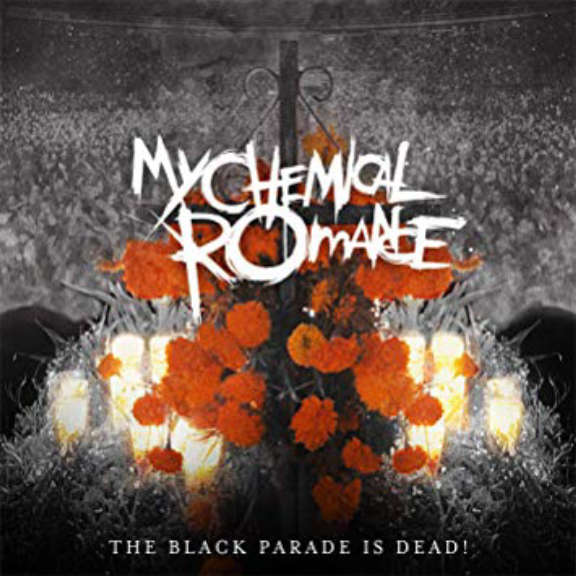 My Chemical Romance The Black Parade Is Dead! LP 2019