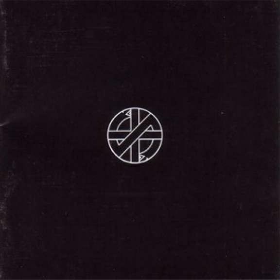 Crass Christ – The Album LP 2019