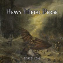Heavy Metal Perse Hornan koje LP undefined