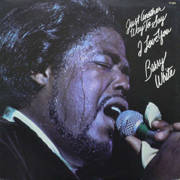 Barry White Just Another Way to Say I Love You LP 2018