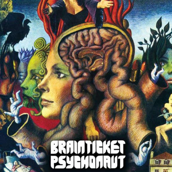 Brainticket Psychonaut LP 2019