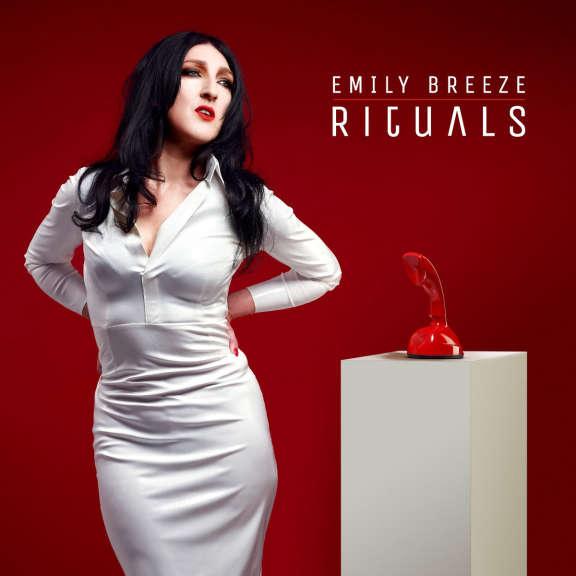 Emily Breeze Rituals LP 2019