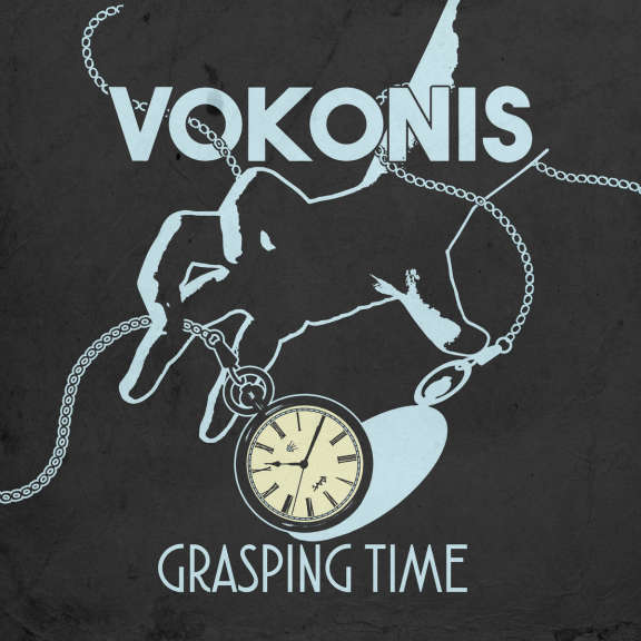 Vokonis Grasping Time LP 2019