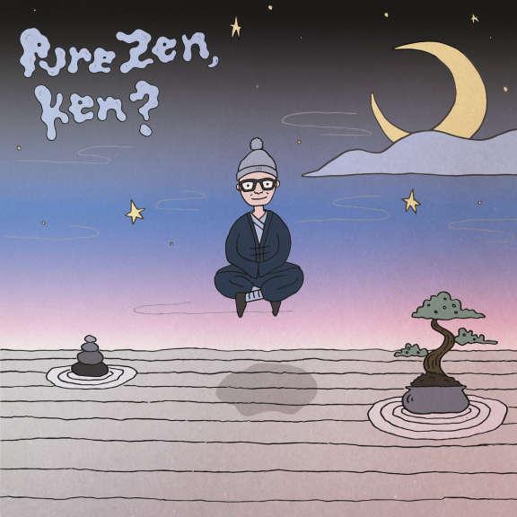 Yip Man Pure Zen, Ken? LP 2019