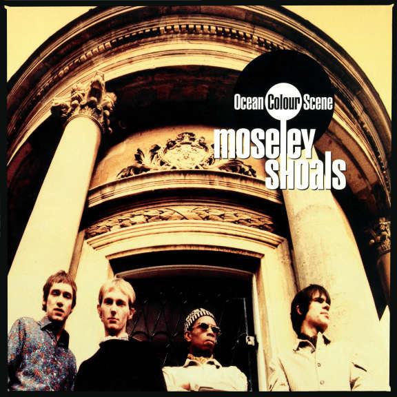 Ocean Colour Scene Moseley Shoals LP 2019