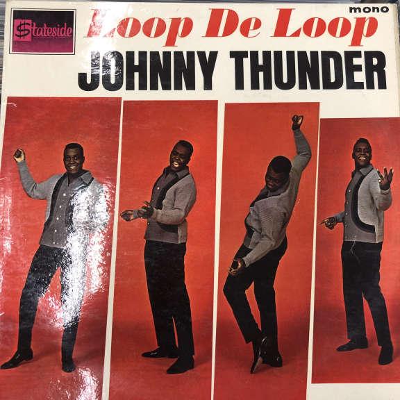 Johnny Thunder Loop De Loop LP 1963