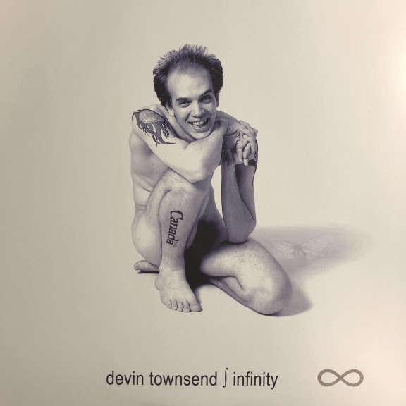 Devin Townsend Infinity LP 2010