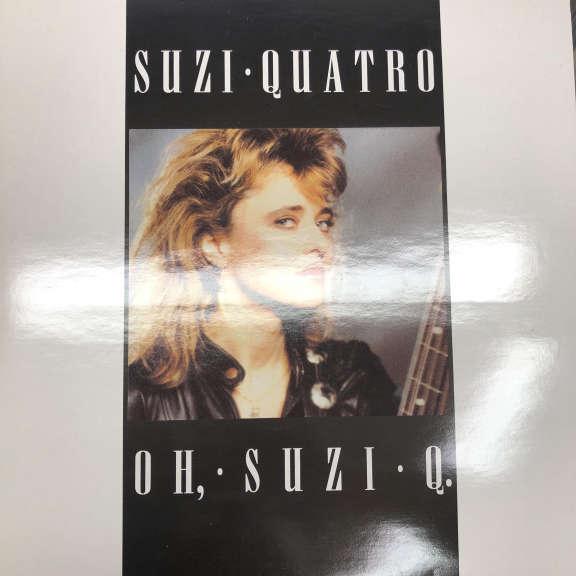 Suzi Quatro Oh, Suzi Q. LP 1991
