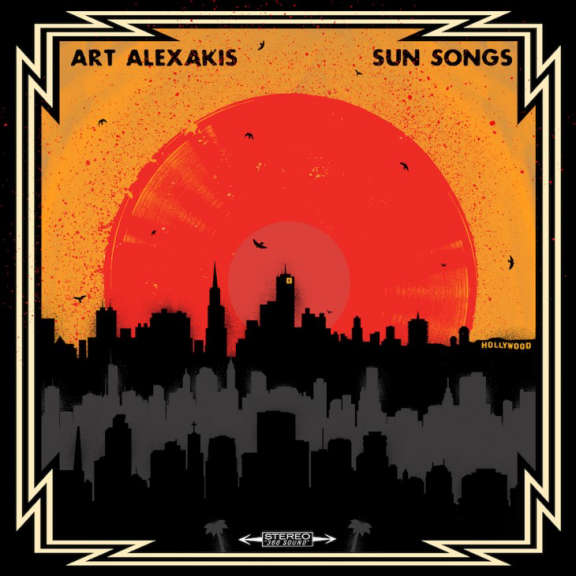 Art Alexakis Sun Songs LP 2019