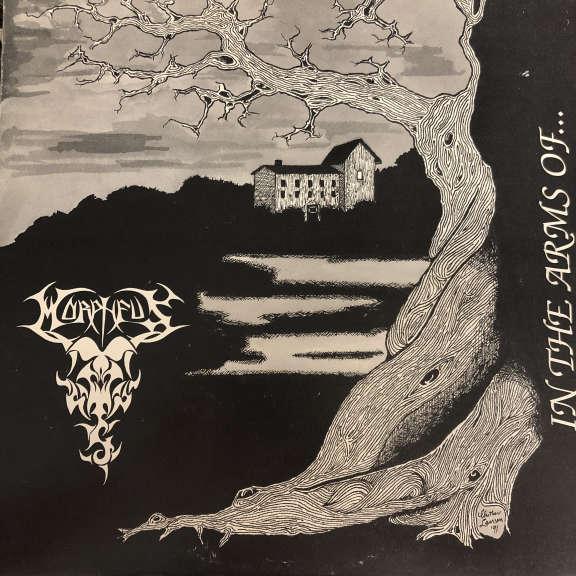 Morpheus IIn The Arms Of.. LP 1991