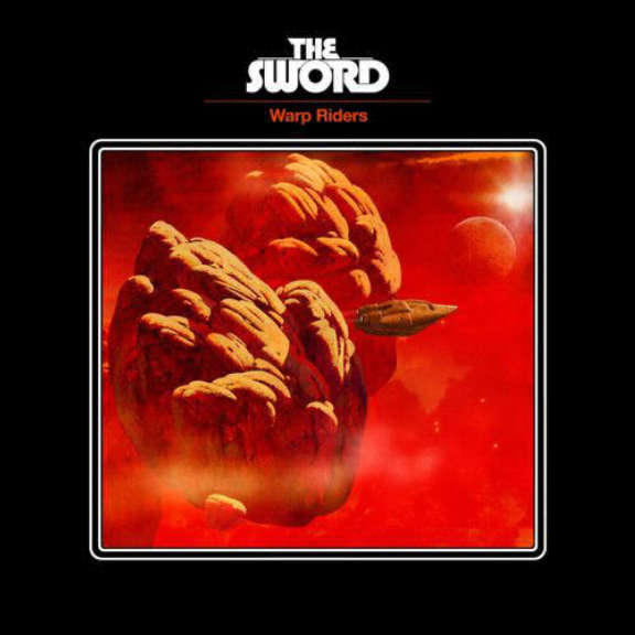 Sword Warp Riders LP 2010