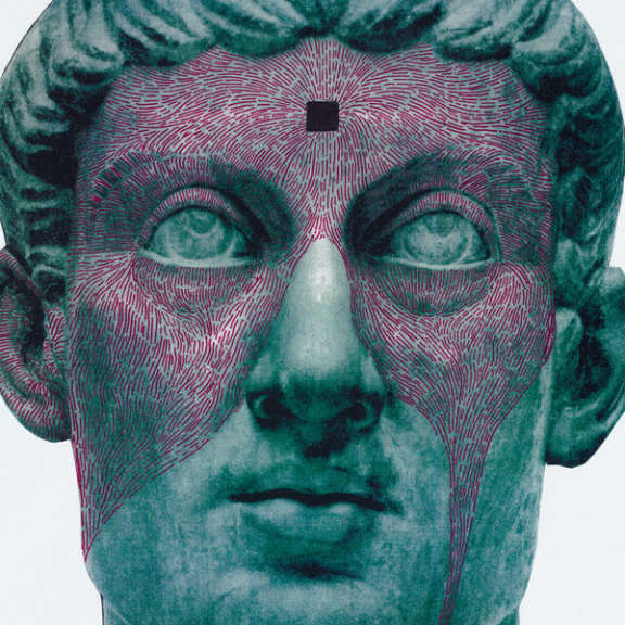 Protomartyr The Agent Intellect LP 0