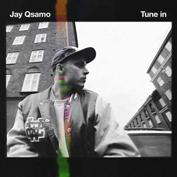 Jay Qsamo Tune In LP 2019