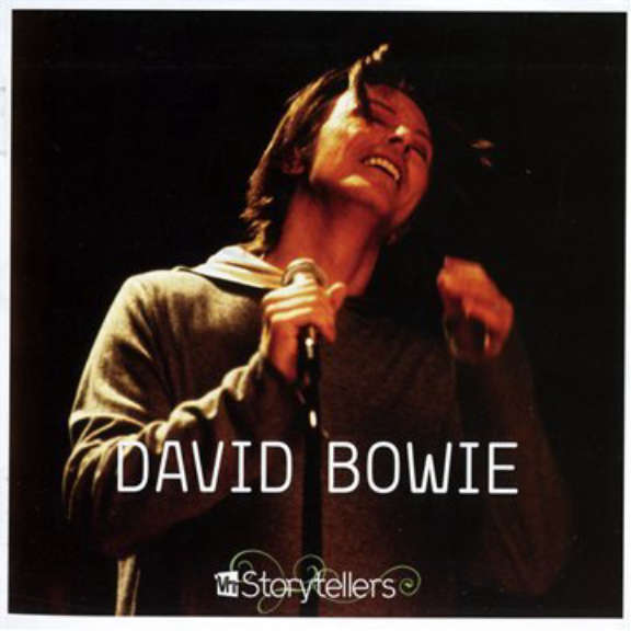 David Bowie VH1 Storytellers LP 2019