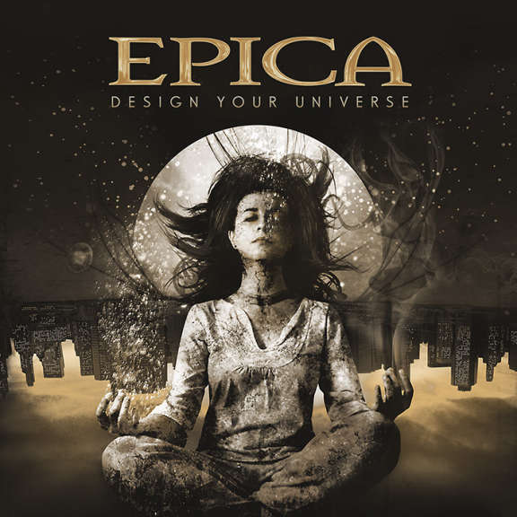Epica Design Your Universe LP 2019