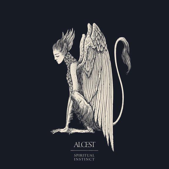 Alcest Spiritual Instinct LP 2019