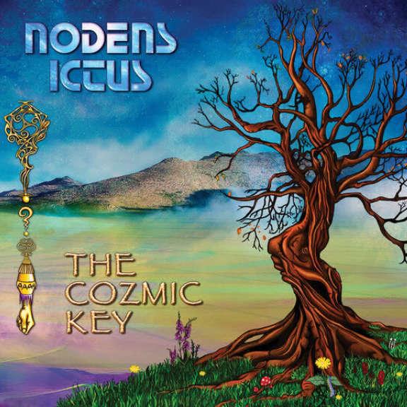 Nodens Ictus The Cozmic Key LP 2019