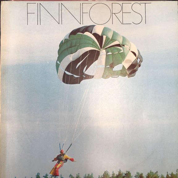 Finnforest Finnforest  LP 1975