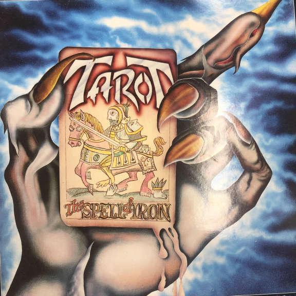 Tarot The Spell Of Iron  LP 1986