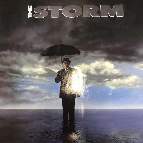 The Storm The Storm LP 1991