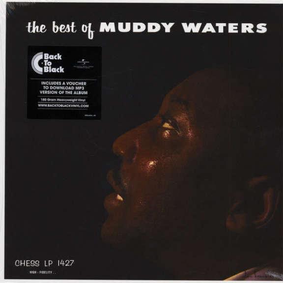 Muddy Waters The Best of Muddy Waters LP 2017