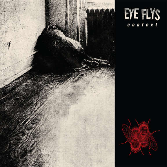 Eye Flys Context LP 2019