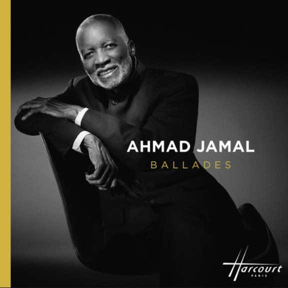 Ahmad Jamal Ballades LP 2019