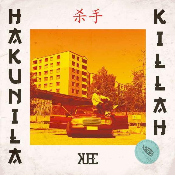 Kube Hakunila Killah LP 2019