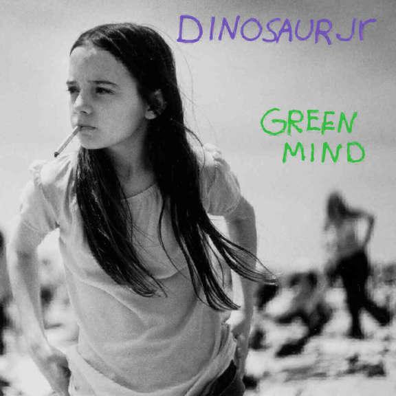 Dinosaur Jr. Green Mind LP 2019