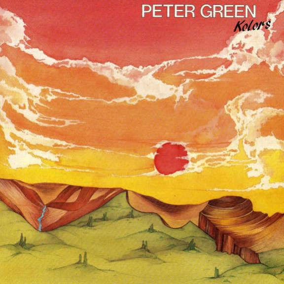 Peter Green Kolors LP 2019