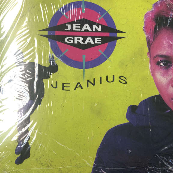Jean Grae / 9th Wonder  Jeanius LP 2008