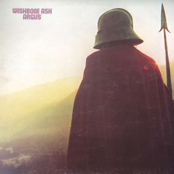 Wishbone Ash Argus  LP 1972