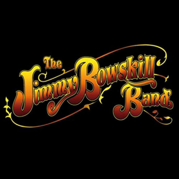Jimmy Bowskill Back Number LP 2014