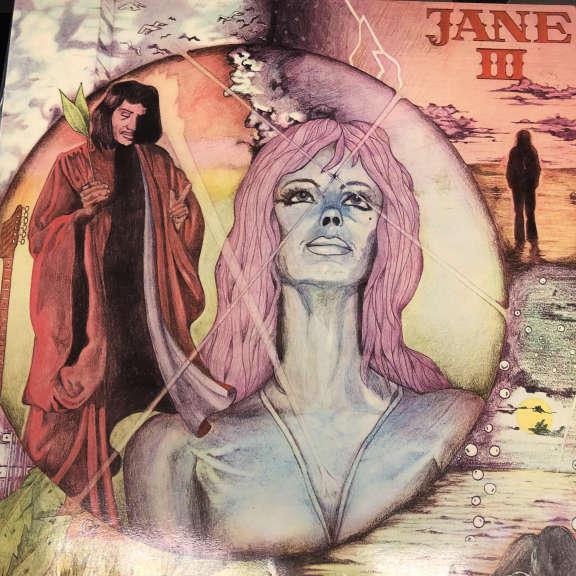 Jane III LP 1974