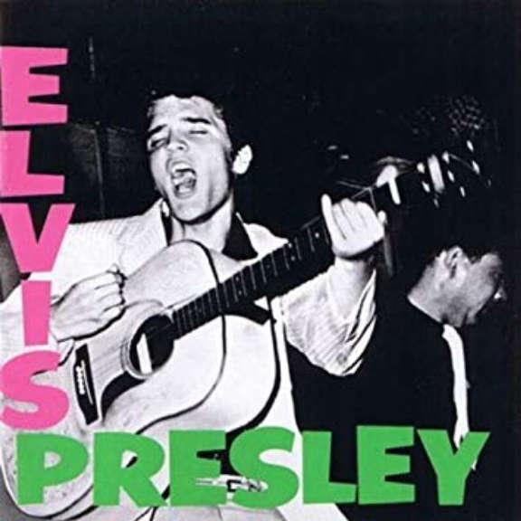 Elvis Presley Elvis Presley LP 2019